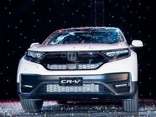 Honda Bắc Giang khuyến mại lớn Honda CRV vùng Bắc Giang, Lạng Sơn, liên hệ trực tiếp trưởng phòng bán hàng