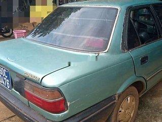 Bán Toyota Corolla năm sản xuất 1997, màu xanh ngọc