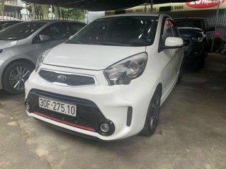 Bán xe Kia Morning sản xuất năm 2018, màu trắng chính chủ, 342tr