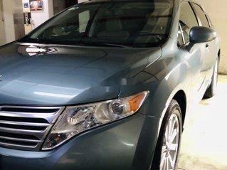Cần bán Toyota Venza 2.7 AT sản xuất 2009, xe nhập, giá 720tr