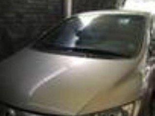 Cần bán xe Honda Civic đời 2008, màu xám, xe nhập còn mới