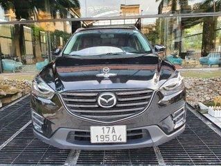 Cần bán xe Mazda CX 5 sản xuất năm 2017, màu đen
