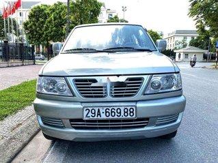 Cần bán lại xe Mitsubishi Jolie năm sản xuất 2003, số sàn