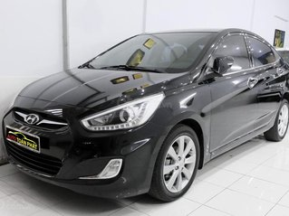 Xe Hyundai Accent 1.4 MT 2013 - Giá chỉ 340 triệu