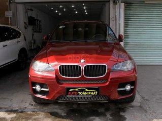 Xe BMW X6 xDrive35i 2008 - giá chỉ 630 triệu