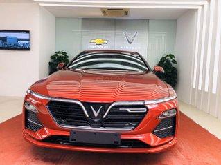 LUX A2.0 2020 cao cấp, hỗ trợ ngân hàng 90%, nhận xe từ 92 triệu đồng