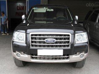 Bán Ford Everest 2.5L 4x2 MT 2008 - 335 triệu
