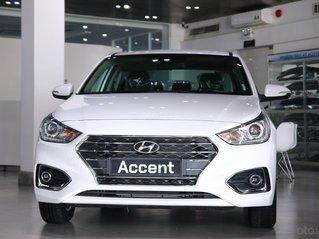 Hyundai Accent 2020 MT & AT đủ màu