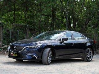 Xe Mazda 6 2.0L Premium 2017 - 710 triệu