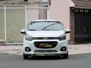 Chevrolet Spark LT 1.2 MT 2017-  giá cực ưu đãi