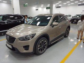 Bán nhanh  Mazda CX 5 năm sản xuất 2016, giá cạnh tranh