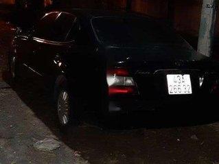 Cần bán gấp Daewoo Leganza đời 2000, màu đen, xe nhập chính chủ