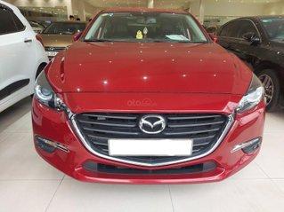 Bán xe Mazda 3 HB 1.5 AT sản xuất 2017, xe gia đình sử dụng kỹ. Có trả góp
