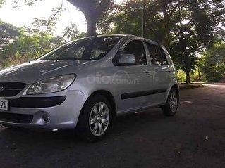 Cần bán Hyundai Getz sản xuất năm 2009, nhập khẩu còn mới, 138tr