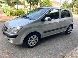 Cần bán Hyundai Getz đời 2010, xe nhập còn mới