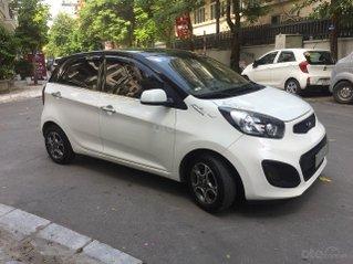 Cần bán lại xe Kia Morning sản xuất 2013, đăng ký 2016, giá cạnh tranh