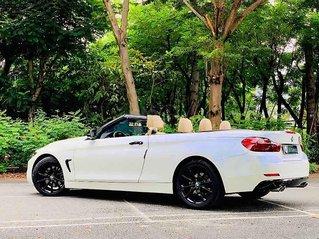 Bán ô tô BMW 4 Series sản xuất 2014, màu trắng, nhập khẩu nguyên chiếc còn mới