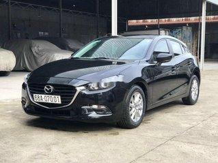 Bán Mazda 3 năm 2017, số tự động, giá 578tr