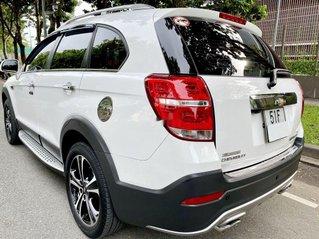 Bán Chevrolet Captiva sản xuất năm 2015, xe nhập còn mới, giá chỉ 495 triệu