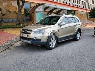 Bán xe Chevrolet Captiva sản xuất năm 2008, 305 triệu