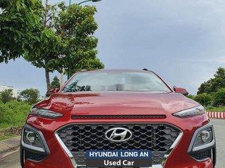 Cần bán xe Hyundai Kona sản xuất năm 2018, giá cạnh tranh