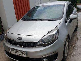 Cần bán gấp Kia Rio năm 2015, nhập khẩu, giá 305tr