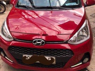 Cần bán xe Hyundai Grand i10 năm sản xuất 2019 còn mới, giá 380tr