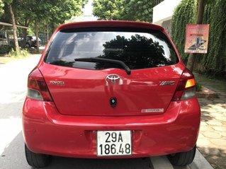 Cần bán gấp Toyota Yaris sản xuất năm 2010, nhập khẩu nguyên chiếc còn mới