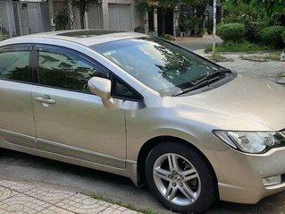 Bán Honda Civic đời 2008, giá 310tr