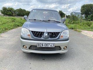 Chính chủ bán xe Mitsubishi Jolie 2004, màu xám, 142tr