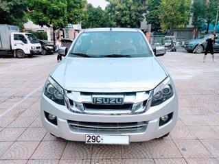 Bán ô tô Isuzu Dmax sản xuất 2014, xe nhập, chính chủ
