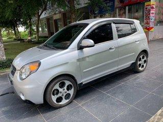 Bán Kia Morning đời 2009, màu bạc, nhập khẩu