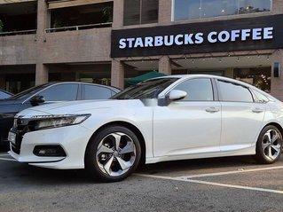 Bán Honda Accord sản xuất năm 2020, màu trắng, nhập, dòng xe đẳng cấp