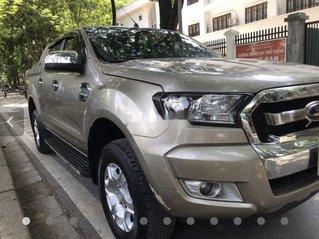 Bán Ford Ranger XLS năm sản xuất 2018, xe nhập