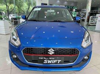 Bán Suzuki Swift năm 2020, màu xanh lam, xe nhập