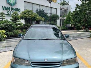 Bán gấp Honda Accord năm sản xuất 2009, xe nhập