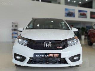 [ Đại lý chính hãng - Honda Ô tô Biên Hòa ] bán Honda Brio mới nhiều ưu đãi giảm giá hấp dẫn, liên hệ báo giá