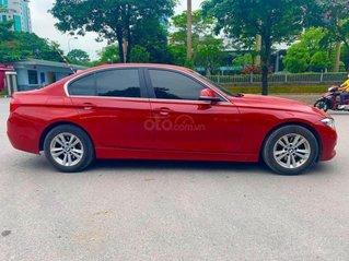 Bán BMW một chủ 320i 4/2016