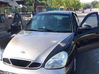 Bán Daewoo Nubira sản xuất 2003, màu bạc còn mới
