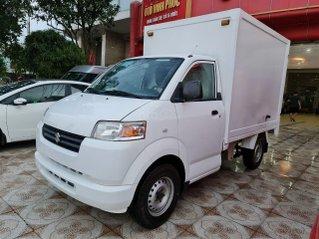 Bán Suzuki Carry năm sản xuất 2015, giá tốt