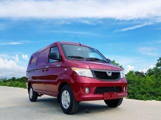 Bán van Kenbo 2 chỗ sản xuất năm 2020, giá rẻ nhất thị trường