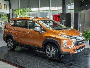 Mitsubishi Xpander Cross giá T12 giảm bất ngờ, cùng vô vàn khuyến mại phụ kiện