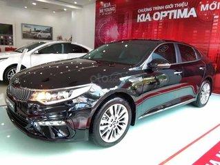 Cần bán Kia Optima 2.0 AT Luxury năm 2020, màu đen