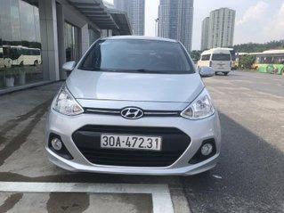Hyundai i10 1.2AT hatchback nhập khẩu 2014, biển Hà Nội