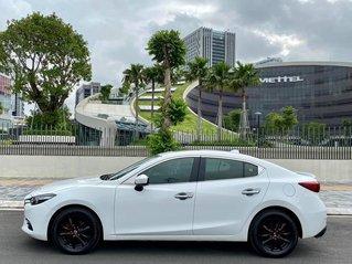Xe Mazda 3 đăng ký 2015, màu Trắng mới 95% giá 515 triệu đồng