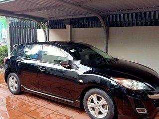 Bán Mazda 3 năm sản xuất 2010, màu đen, nhập khẩu nguyên chiếc, giá tốt