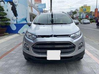 Bán ô tô Ford EcoSport đời 2016, màu bạc như mới giá cạnh tranh