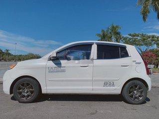 Cần bán gấp Kia Morning Van năm sản xuất 2009, màu trắng, xe nhập, giá chỉ 152 triệu
