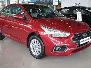 Cần bán Hyundai Accent đời 2020, màu trắng