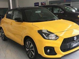 Cần bán Suzuki Swift 2020, màu vàng, nhập khẩu nguyên chiếc